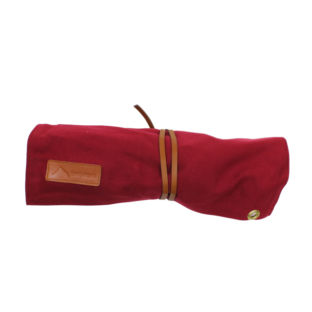 tent-Mark DESIGNS Roll Case L カラーズ RED