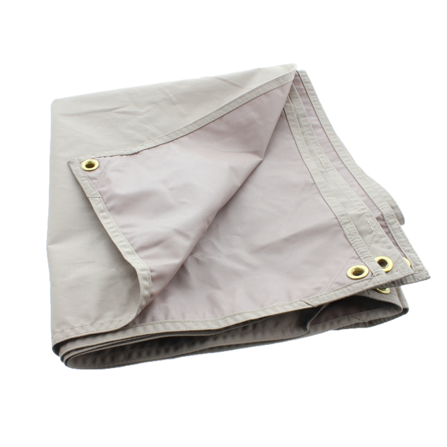 tent-Mark DESIGNS Takibi-Tarp専用難燃シート