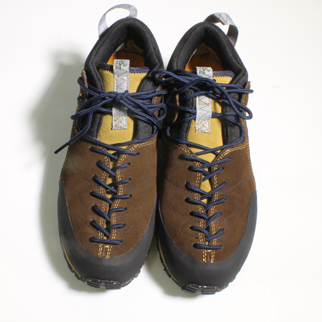 GRAMICCI FOOTWEAR GRANITE グラニット DK.BROWN/NAY [メンズ]