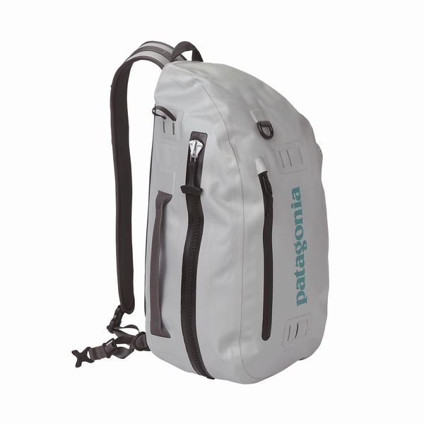 patagonia パタゴニア Stormfront Sling 20L カラー:Drifter Grey