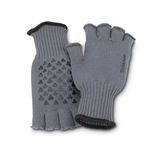 SIMMS シムス WOOL HALF-FINGER GLOVE  カラー:Gunmetal サイズ:S/M