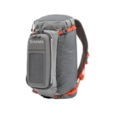 SIMMS シムス Waypoints Sling Pack  Small   Gunmetal
