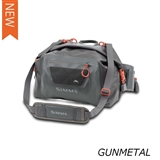 SIMMS シムス   DRY CREEK HIP PACK  カラー:GUNMETAL