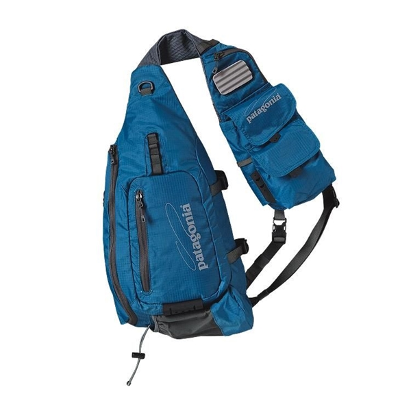 patagonia パタゴニア Vest Front Sling 8L  カラーUnderwater Blue