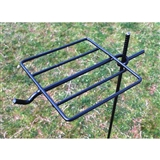 CAMP MANIA FIRE HANGER TABLE (M用)