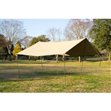tent-Mark DESIGNS Takibi-Tarp TC Recta