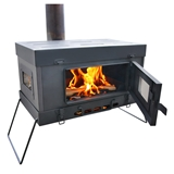 �y�a��5��N���胂�f���z tent-Mark DESIGNS  iron-stove ��