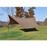 *tent-Mark DESIGNS Takibi-Tarp Cotton Hexa