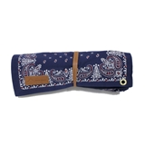 tent-Mark DESIGNS Roll Case L 5周年 ペイズリー