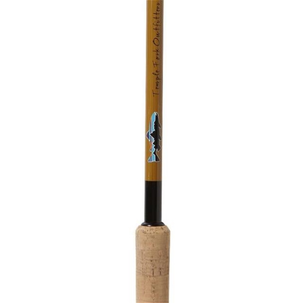 patagonia Simple Fly Fishing Tenkara Fly Rod 8' 6""
