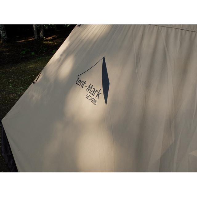 ***tent-Mark DESIGNS サーカスTC