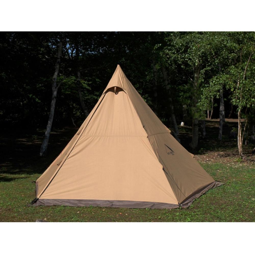 *tent-Mark DESIGNS サーカスTC