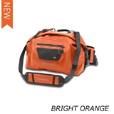 SIMMS シムス   DRY CREEK HIP PACK  カラー:BRGHT ORG